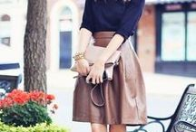 Fall Style Inspiration / by Heavenly Couture