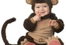Toddler Halloween Costumes & Infant Halloween Costumes / The little ones want to go trick or treating too! It's just a shame that they'll never be able to finish all that candy themselves... Baby Halloween Costumes Ideas at BuyCostumes.com!