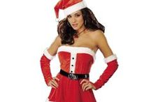 Christmas Costumes / Ho ho ho! Time to break out the most wonderful costumes of the year at BuyCostumes.com! Shop adult Christmas costumes here: http://www.buycostumes.com/c/christmas/adult-costumes/_/N-25Z3i