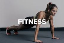 Fitness Tips and Workouts / Whether you're just getting started on your fitness journey or you want to learn how to squeeze more out of every rep, these fitness tips and workouts will help you reach your goals and boost your results.  / by Beachbody