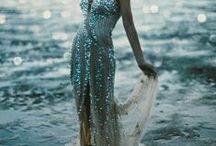 Glitter and Glimmer / by Heavenly Couture