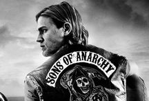 Sons of Anarchy / by Macy Hannahs