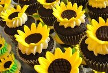 cake decorating ideas / by Michelle Poultney