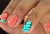 Nail-spiration / by Heavenly Couture
