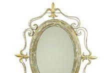 Yeni İthal Aynalar / Yepyeni ithal aynalarla tarzını yansıtın...