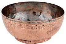 Orijinal Antikalar / Ekspertiz raporlu orijinal antika ürünler Altıncı Cadde'de.