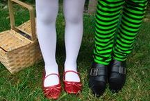 Wizard of Oz Costumes / Follow the Yellowbrick Road and Bring Wonderful World Oz to life with these fun costumes for the whole family!