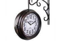 Saatler, Biblolar, Yağlı Boya Tablolar / Evlerinizi güzelleştirecek aksesuarlar Altıncı Cadde'de.