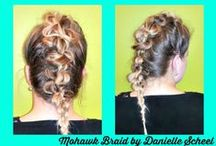 Braids / by Natural Alternatives