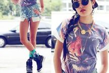 STREET STYLE || MINGA BERLIN / Street Style, with some flare