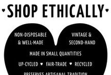 ECO COOL || MINGA BERLIN / Exploring Sustainable and Ethical Fashion