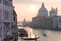 Visions of Venice / Trip planning