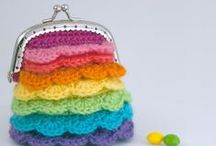 Crafting: Crochet / by Peggy Pettis