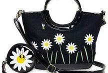 Bag Hag / Handbags, totes, wallets & coin purses I ❤