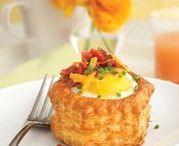 Recipes: Breakfast Bites