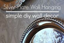 DIY Home Decor / DIY Home Decor ideas that are perfect for any home.