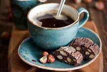 Coffee drinks & recipes