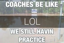 Softball Humor