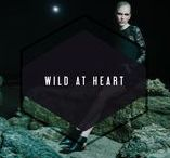 Wild At Heart  // FW 2015 / check out our website for available styles, www.adelynrae.com