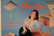 Vintage Record Design