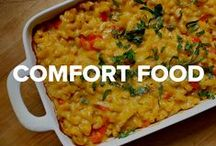 Comfort Food Recipes / Sometimes all you need is a hearty dish that will feed your body and soul. Comfort food is called that for a reason, and with these recipes you can indulge in the pleasure without any of the guilt.  / by Beachbody