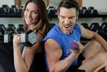 Arm Workouts / Build your biceps and tone your triceps with these muscle-sculpting arm workouts.  / by Beachbody