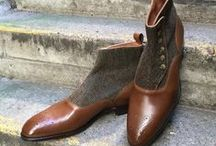 Men's Ankle length Boots