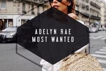 Adelyn rae's most wanted