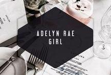Adelyn rae girl