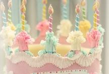 Birthday Party Ideas / Brainstorming / by Laura Szymanski