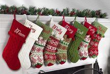 Celebrate It - Christmas / by Dayna F.