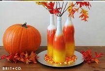 Celebrate It - Halloween / by Dayna F.
