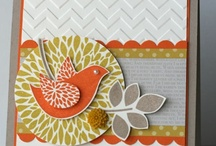 Stampin' Up! / by Angela Dawes
