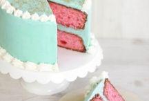 Cake It / by Dayna F.