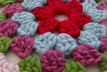 Crochet  / by Angela Dawes