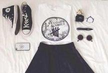 Fashion & Style / by Amanda LibreSinn