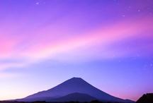 Favorite Places & Spaces / by Akihiko Hirose