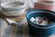 Crochet / by Sally Charles