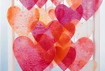 Celebrate it - Valentine's Day / by Dayna F.