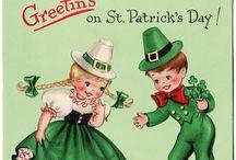Celebrate It - St. Patrick's Day / by Dayna F.