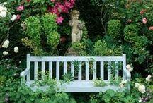 """My Secret Garden"""