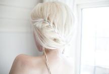 Hair / by Dani