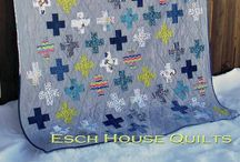 cool quilts / Fabulous patchwork quilts for inspiration!