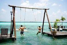 Vacations and Wishful Thinking