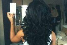 Hair & Make up ideas / by Jazzmin Alora