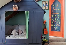 Kid's Room / by Jesy Flores ♥
