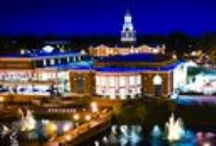 High Point University Facebook Cover Photos / High Point University NC | Best Colleges in the South / by High Point University