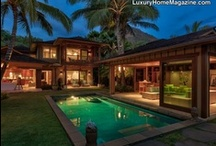 Luxury Homes / by Brad Taylor