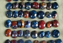 Mineralogy / by JoYz Zed