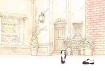Animation / I love animation movies... yeah! ^__^
